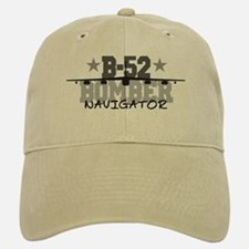 B-52 Aviation Navigator Baseball Baseball Cap