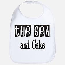 The Sea and Cake Bib