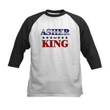 ASHER for king Tee