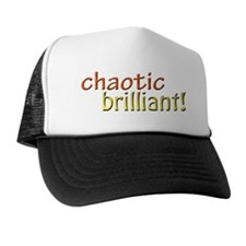 Chaotic brilliant Trucker Hat