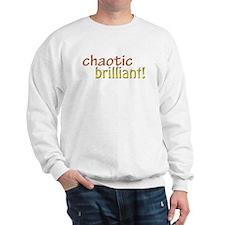 Chaotic brilliant Sweatshirt