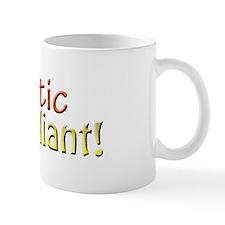 Chaotic brilliant Mug