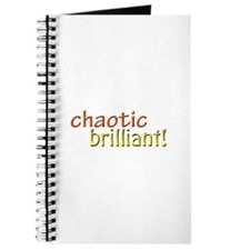 Chaotic brilliant Journal