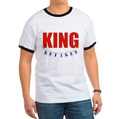 Retired King T