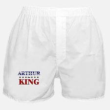 ARTHUR for king Boxer Shorts