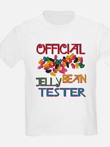 Jelly Bean Tester T-Shirt