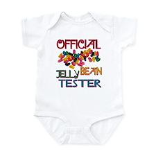 Jelly Bean Tester Infant Bodysuit