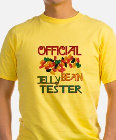 Jelly Bean Tester T