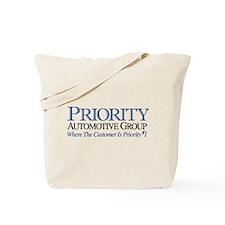 Cute Priorities Tote Bag