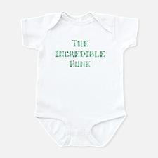 Incredible Hunk Infant Bodysuit