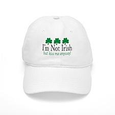 I'm Not Irish Baseball Cap