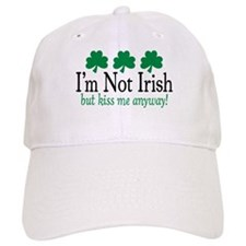 I'm Not Irish Cap
