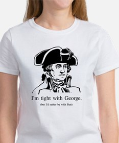 Tight with George Tee
