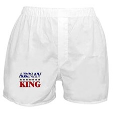 ARNAV for king Boxer Shorts