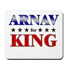 ARNAV for king Mousepad