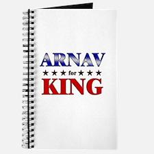 ARNAV for king Journal