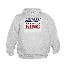 ARNAV for king Hoody