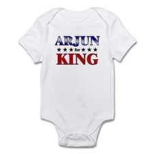 ARJUN for king Onesie
