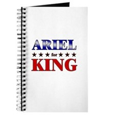 ARIEL for king Journal