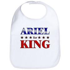ARIEL for king Bib