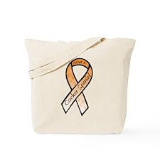 Cocker RibbonE Tote Bag
