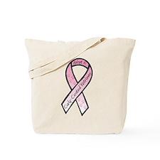 Curly-Coat RibbonA Tote Bag