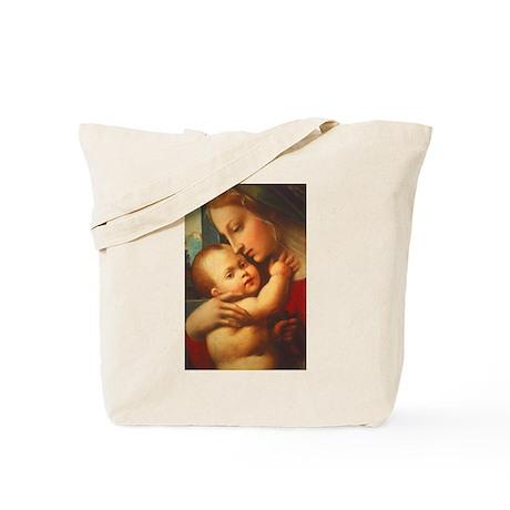Madonna #3 Tote Bag