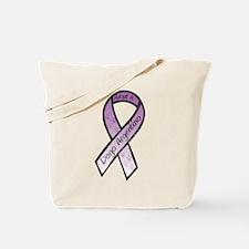 Dogo RibbonF Tote Bag