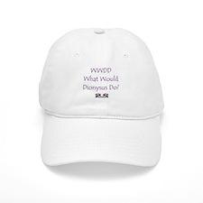 WWDD Baseball Cap