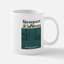 Newport News 2 Mug