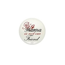 Big Pharma is not our Friend Mini Button (100 pack