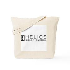 Helios Solar Energy Tote Bag