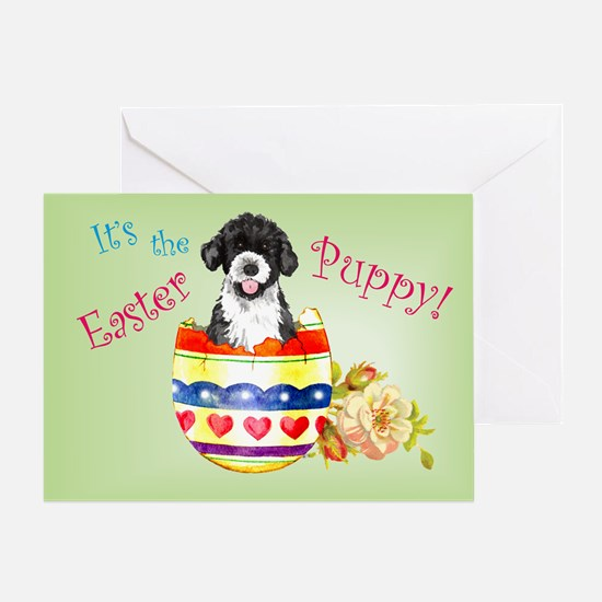 Easter PWD Greeting Card