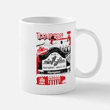 Hampton 2 Mug