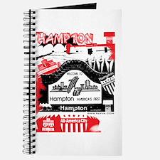 Hampton 2 Journal