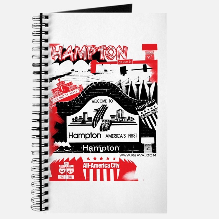 Hampton 2 Journal