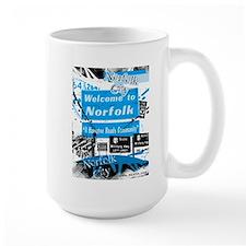 Norfolk 2 Mug