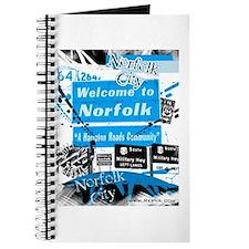 Norfolk 2 Journal