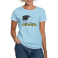 Samoa Island T-Shirt