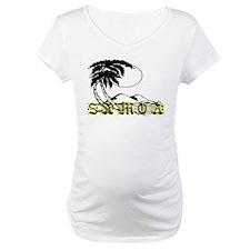 Samoa Island Shirt