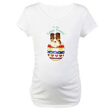 Easter Sheltie Shirt