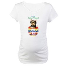 Easter Yorkie Shirt