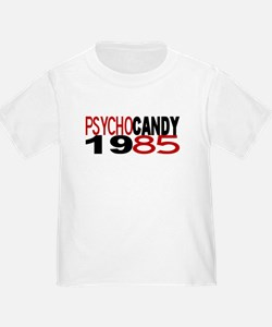 PSYCHO CANDY 1985 T