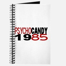 PSYCHO CANDY 1985 Journal
