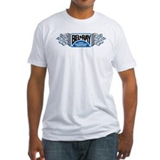 Bel-Ray Flame Shirt