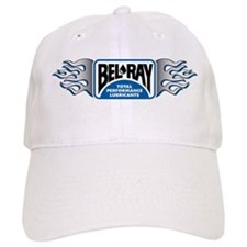 Bel-Ray Flame Baseball Cap