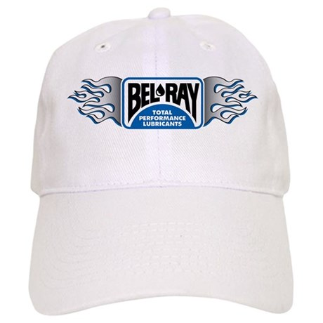 Bel-Ray Flame Cap