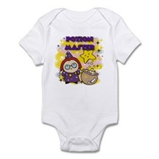 Potion Master Infant Bodysuit