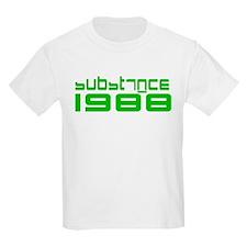 substance 1988 T-Shirt