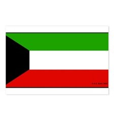 Kuwait roots Postcards (Package of 8)